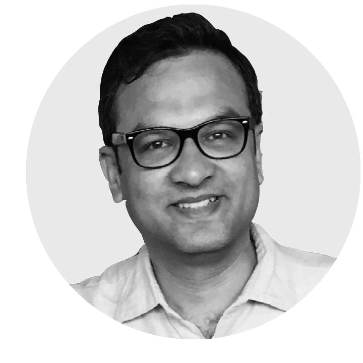 Shrikant Zawar
